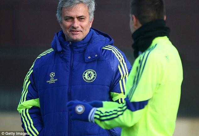 Chelsea sẽ phải làm khách trên sân của CLB Schalke 04