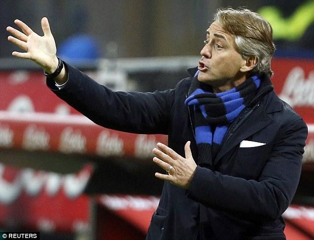 HLV Roberto Mancini sẽ còn rất nhiều việc phải làm