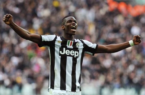 Paul Pogba sẽ trở thành cầu thủ đắt giá nhất Man City
