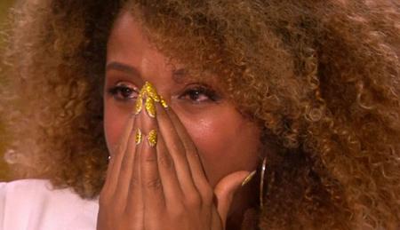 Fleur East là á quân của X Factor năm 2014