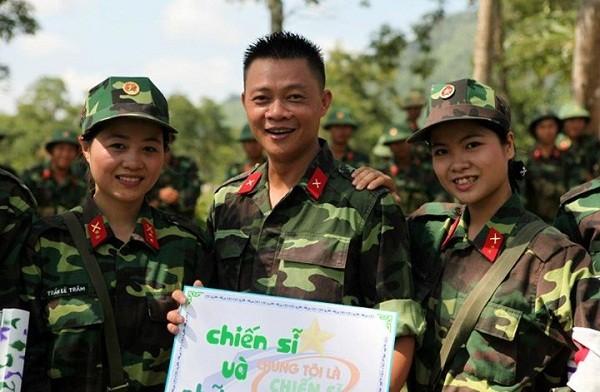 MC Trần Quang Minh: Khi về nhà tôi ít nói hơn 3