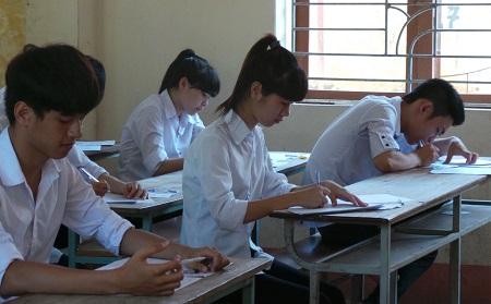 Phần lớn các trường ĐH, CĐ sẽ sử dụng kết quả kì thi THPT quốc gia