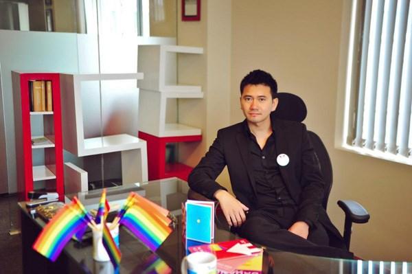 Người đồng hành Thử thách 02: Thạc sĩ Lê Quang Bình, viện trưởng viện Nghiên cứu xã hội, kinh tế và môi trường (iSEE)