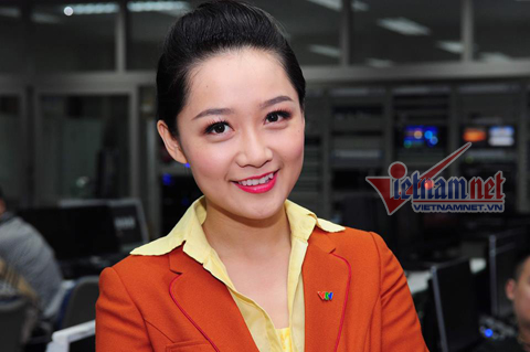 MC Thu Hà, MC Hoài Anh, MC Quốc Khánh, MC Tuấn Tú