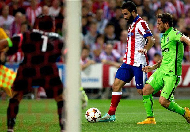 Đại chiến Atletico Madrid - Juventus không hấp dẫn như người ta tưởng.