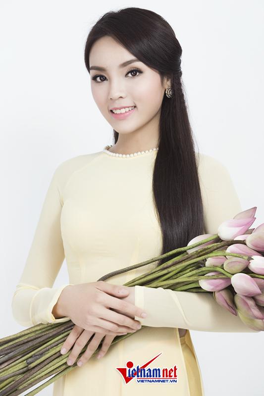 Nguyễn Cao Kỳ Duyên, Huyền My, Hoa hậu Việt Nam,