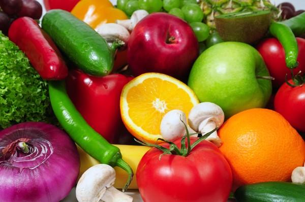 5 chất dinh dưỡng tối quan trọng cho phụ nữ tuổi 30 5