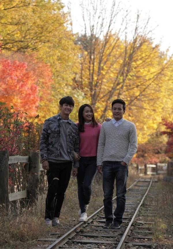 Tuổi thanh xuân – Làn gió mới cho phim truyền hình Việt