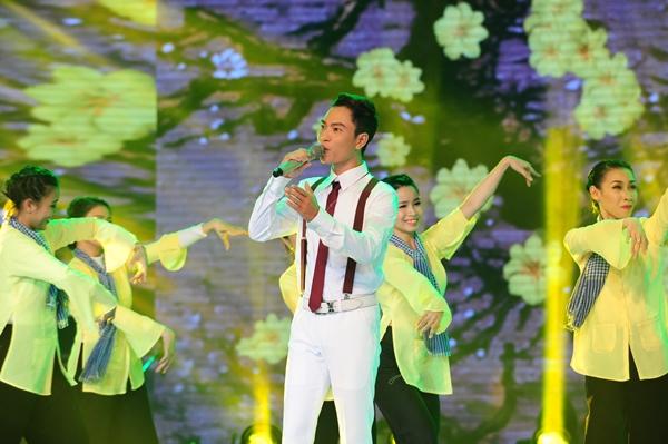 Quang Đại tìm lại chính mình với ca khúc Quê hương ba miền