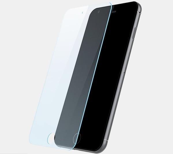 Dakele Big Cola 3 được trang bị mặt kính Sapphire siêu bền