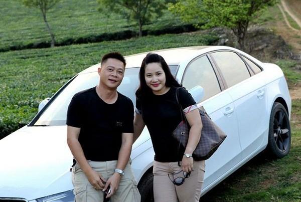 MC Trần Quang Minh: Khi về nhà tôi ít nói hơn 6