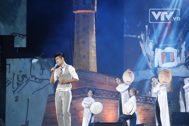 Tạ Quang Thắng - một ca sỹ, nhạc sỹ có rất nhiều sáng tác mới, hay về Hà Nội.
