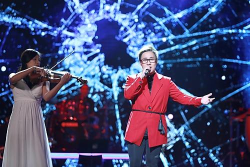 """Trung Quân Idol mang đến ca khúc """"Vì mất đi ánh mặt trời"""""""