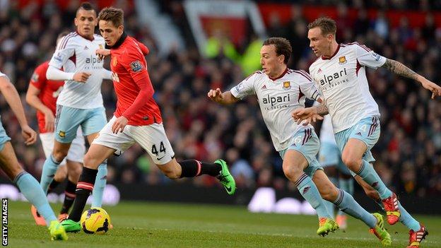 Nhiệm vụ của Man Utd lúc này là giành trọn vẹn 3 điểm qua mỗi trận đấu. (Ảnh minh họa)