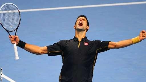 Djokovic có lần thứ 3 kết thúc năm ở vị trí số 1