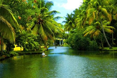 Những thành phố có kênh đào đẹp nhất thế giới