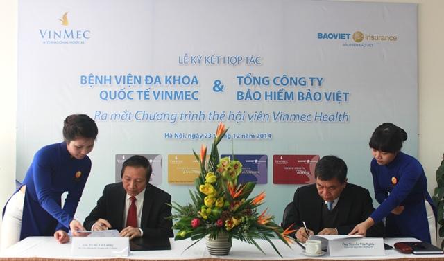 VINMEC HEALTH là chương trình thể hiện sự nỗ lực của Vinmec trong việc mang đến các dịch vụ khám chữa bệnh và chăm sóc sức khỏe tốt nhất cho người dân.