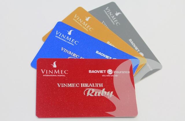 Khi là Hội viên VINMEC HEALTH, khách hàng sẽ được hỗ trợ tối đa khi đến khám chữa bệnh và chăm sóc sức khỏe tại Vinmec.