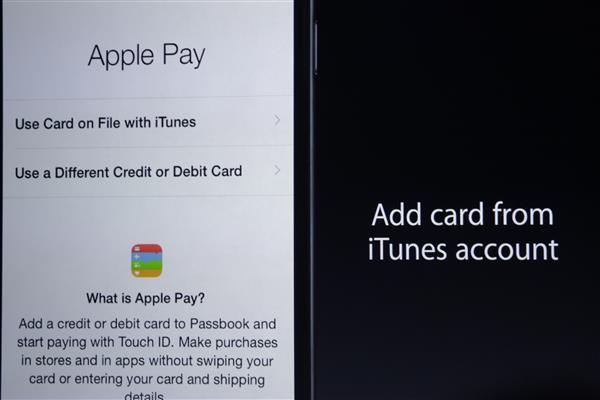 Người dùng có thể chọn thẻ có sẵn trong hồ sơ