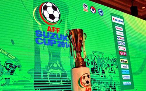 Vé xem các trận đấu thuộc khuôn khổ bảng A AFF Suzuki Cup 2014 sẽ được VFF chính thức bán ra tại các địa điểm chỉ định bắt đầu từ ngày 18/11/2014.