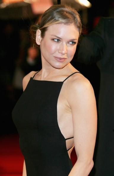 Renee Zellweger tuyệt đẹp khi xuất hiện tại một Liên hoan phim năm 2006