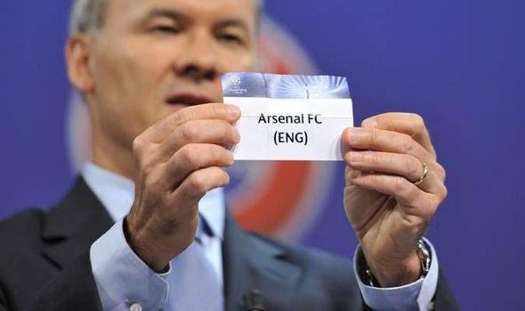Arsenal sẽ bị phân ở nhóm thấp hơn nếu không vô địch Premier League