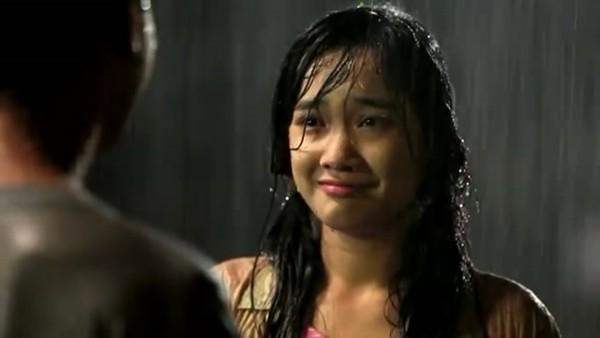 Diễn xuất chân thực, lôi cuốn của Nhã Phương trong bộ phim ngắn đã khiến nhiều khán giả rơi nước mắt