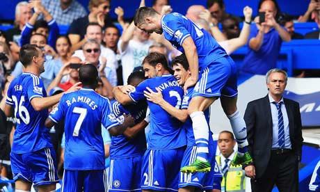Chelsea cần phải thắng Hull City bằng mọi giá