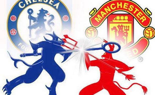 Man United sẽ gặp Chelsea vào ngày 26/10