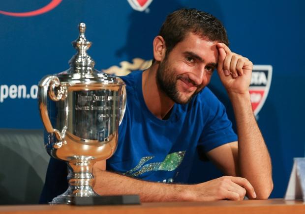 Với chức vô địch US Open, Cilic có 99,99% cơ hội góp mặt tại ATP World Tour Finals 2014