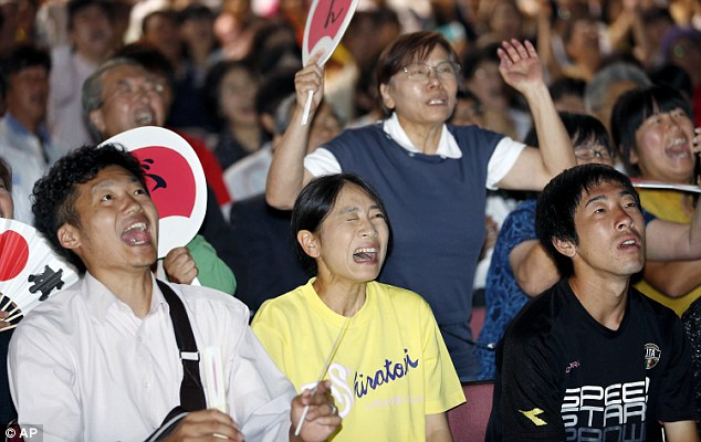 Ở quê nhà, các CĐV xứ phù tang đã không thể chứng kiến giấc mơ lần đầu tiên vô địch Grand Slam của một tay vợt châu Á trở thành hiện thực. Nishikori đã bại trận.