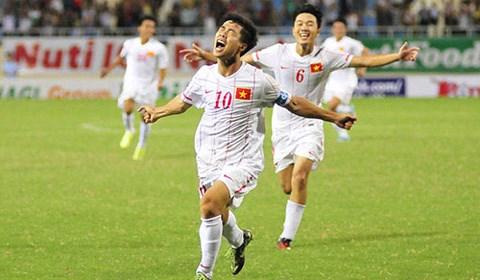 Công Phượng sẽ tiếp tục mang lại niềm vui cho người hâm mộ Việt Nam?