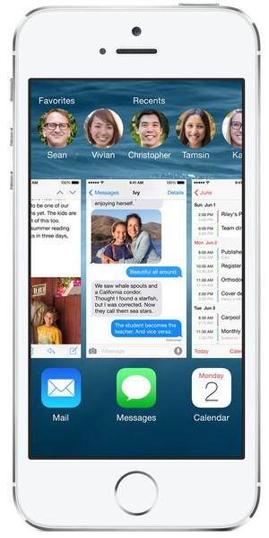 Tính năng mới giúp người dùng liên lạc nhanh hơn