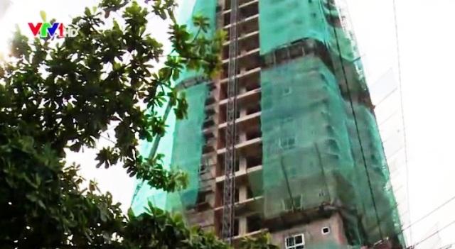 Dự án Đại Thành hiện đã đắp chiếu từ tháng 9/2013 đến nay.