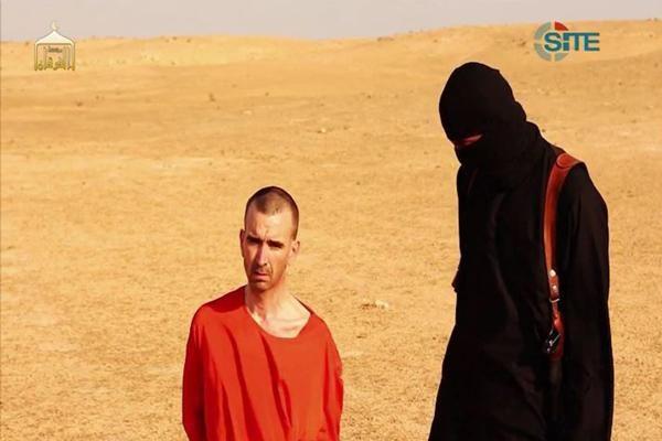 HĐBA lên án IS sát hại nhân viên cứu trợ người Anh