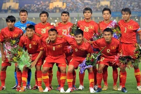 Đội tuyển Việt Nam sang Nhật Bản tập huấn trước thềm AFF Suzuki Cup 2014