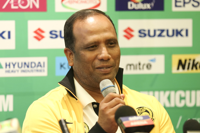 HLV ĐT Malaysia tin rằng cơ hội vẫn chưa hết với đội bóng của ông.