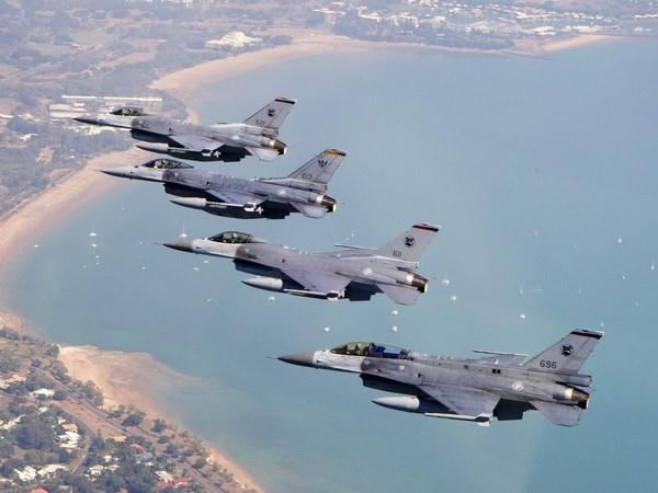 Hà Lan tham gia chiến dịch không kích IS ở Iraq