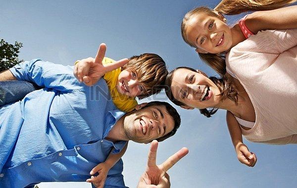 Con cái cần được ưu tiên cao nhất trong gia đình. (Ảnh minh họa)