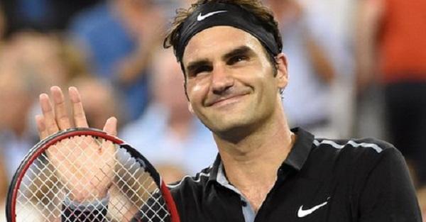 Federer đang tự tin hơn bao giờ hết