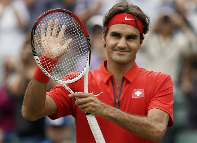 Ở tuổi 33, Federer cần chắt chiu cơ hội nếu muốn một lần chạm tay vào chức vô địch Davis Cup.