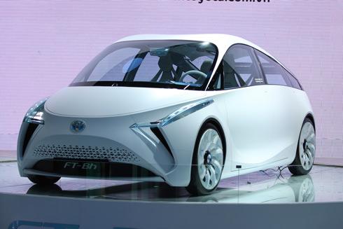 Toyota vẫn giữ vững niềm tin của khách hàng với những mẫu xe chất lượng và đầy sáng tạo