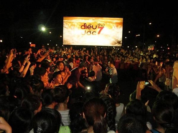 Gala Điều ước thứ 7 số 3 thu hút đông đảo sự tham gia của khán giả