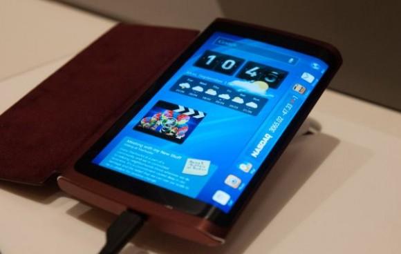 Galaxy Note 4 ấn tượng với công nghệ 2,5D