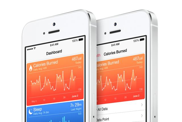 Nền tảng mới mang đến ứng dụng giúp theo dõi sức khỏe và quá trình luyện tập của người dùng