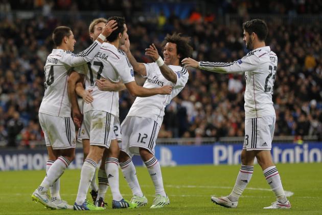 Real Madird sẽ có chức vô địch FIFA Club World Cup 2014  lần đầu tiên trong lịch sử