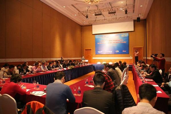 CLB ICT Press Club tổ chức công bố 10 sự kiện CNTT tiêu biểu vào chiều 29/12.