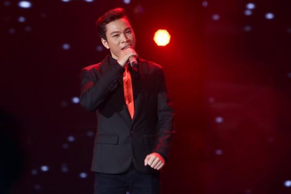Quang Đại gây bất ngờ với ca khúc Ngọc Hà - sáng tác của NS Minh Vy