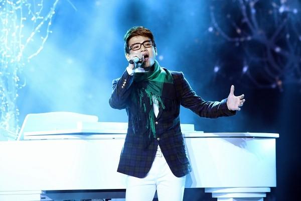 Thái Ngân thể hiện ca khúc Rồi từ khi - sáng tác của NS trẻ Lê Phương