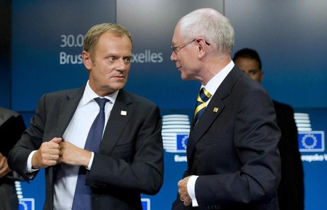 Thủ tướng Ba Lan được bầu làm Chủ tịch Hội đồng châu Âu